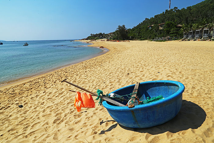 seaside stay quy nhon xep beach